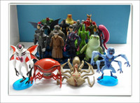 action figure protectors - Pieces CM Ben Protector of Earth Action Figures Some Deformation Toys WA0010