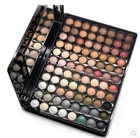 beauty scents - Professional coastal scents palette color eyeshadow palette warm earthy colors Matte Natural maquiagem beauty makeup tools