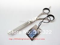 best professional hair shears - Hot sales quot Kasho Professional Hair Cutting Scissors set razor scissor thinning shear with a bag Barber scissors Best