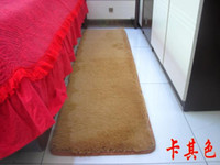 Wholesale cm bedroom living room carpet hallway bedside mat floor rugs cm