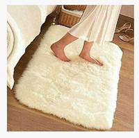 acrylic area rugs - Fashion cm super soft carpet floor rug area rug slip resistant mat doormat bath mat
