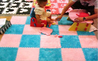 berber carpeting - Roco japanese style soft berber fleece magic cube slip resistant carpet mats child crawling mat