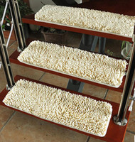 Wholesale Non slip stair stepper stair carpet soft non slip mat carpet floor mats cm More colors