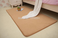 babies decorative rug - Coral Fleece baby floor mat foam cm absorbent big bedroom carpets decorative kitchen floor mats kids rugs