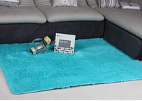 Wholesale cm cm Washable super cute round rug living room bedroom bedside carpet upholstery computer mat