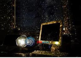 Wholesale Leoniemart Amazing Romantic Celestial Star Projector Lights Lamp hours dispatch