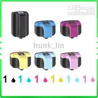 Wholesale 6x Ink Cartridge for HP Photosmart c5100 c6100 c6180 c7180 c8180 d7360