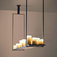 Vente en gros-Kevin reilly ceinture autel pendentif led lumière français bougie lampe livraison gratuite