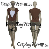 alice resident evil cosplay - Resident Evil Costumes Extinction Alice Cosplay Costume