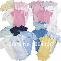 Cheap baby clothes romper Best clothes for short girls