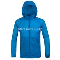basics jacket mens - Spring Outdoor coat For Mens Waterproof basic jackets Climbing Skiing Skin cycling fishing jacket