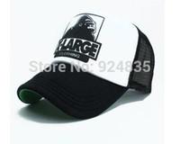 mesh snapback hats - Hot Mesh Cap Trucker Hat Adjustable Men Women Hip Hop Trucker Cap Baseball Cap Snapback Caps Bone colors