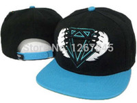sport companies - Diamond Snapback caps Men DMND supply company Adjustable sports hat amp dropshipping