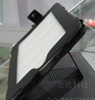 Wholesale 5pcs Inch Keyboard Kick Stand Case for Android Tablet PC Stylus USB Port x220 MID
