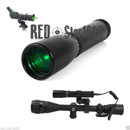 Wholesale Long Range Green Laser Green Beam Designator Sight Night Vision with Adjustable Scope Mount and Momentary Pressure Button