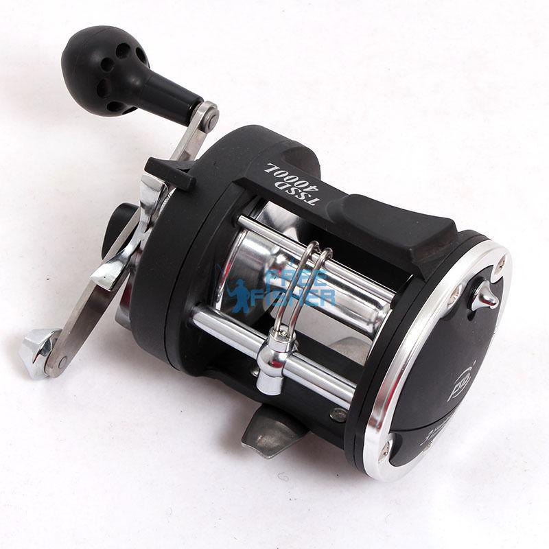 wholesale-baitcast reel trolling boat reel game fishing reel, Fishing Reels