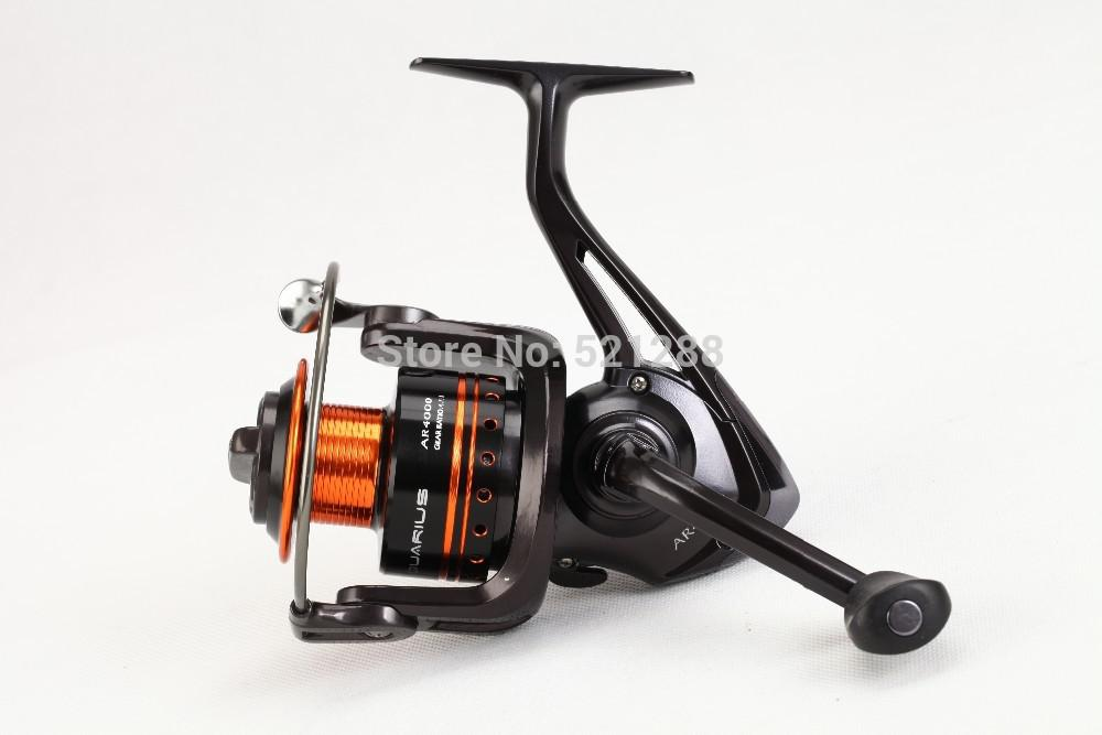 Wholesale Fly Fishing Equipment Fishing Reel Spinning