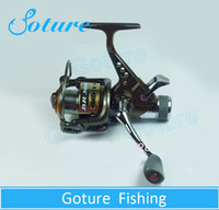 Fly Fishing Spinning Yes Wholesale-pesca 3000 coil Fishing tackle Spinning Fishing Reels Carp Reel Carp Fishing Baitrunner Coil Fishing Carp Brand