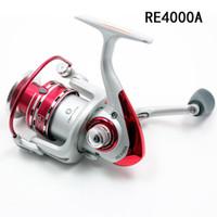 ball bearing standards - Fishing Spinning Reel RE4000A BB Ball Bearing For Fresh water Standard Fishing High Speed