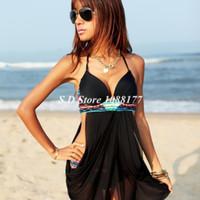 airs swim suit - Swimming Suit For Women Black Friday Sales China Air Express Black Retro Bikini Piece Set Plus Size Swimwear Swimming Costumes