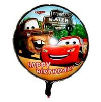 bay toys - Children s toys balloon Bay Balloon Toy Story cartoon series inch aluminum balloons car decoration balloons
