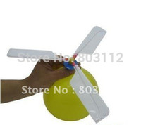 balloon animal helicopter - new balloon helicopter flying balloon toy