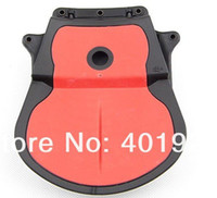 Cheap Wholesale-Double Magazine Holster 6900 Magazine pouch Double Magazine Holster GLOCK, H&K 9mm free shipping