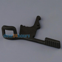 Wholesale New All Steel Ambidextrous Over Sized Tactical Latch for Charging Handle