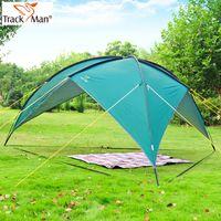 gazebo - Trackman cloth outdoor awning large beach tent shade shed awned gazebo