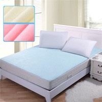 baby mattress protector - cm cotton changing mat breathable baby waterproof bed sheets mattress baby diaper pad mattress protector
