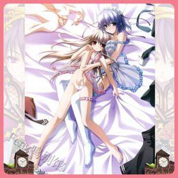 Wholesale cm Japanese cartoon anime Eden acg animation sheets blanket duvet cover x h cute Quilt Blanket evil sex