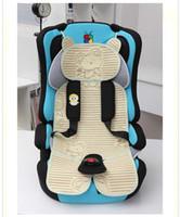 bearing seat - Hot baby stroller sheets baby stroller mat baby strollers accessories bear buggiest mat safety seat mat TC38