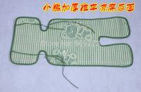 adult stroller - green mat cushion baby stroller baby strollers and car seat baby stroller Green grass silk woven cm