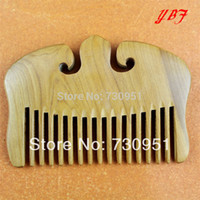 anti moth - Antistatic Camphor Wooden widen THICKENING Comb Natural anti pest anti moth anti mildew brushes for makeup