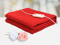Wholesale Electric or heat blanket mattress pad top quality and safe electrical sheet