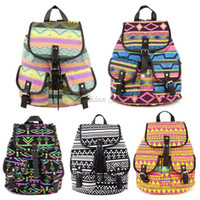 Where to Buy Teenage Girl Canvas Backpacks Online? Where Can I Buy ...