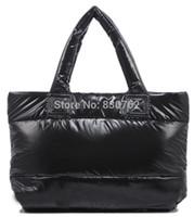 animal print hobo bags - Women s handbag feather cocoon cc cotton bag famous brand bolsas