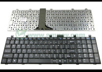 laptop msi - New Laptop keyboards for MSI Ms Cr600 E500 Black US Version MP C23US