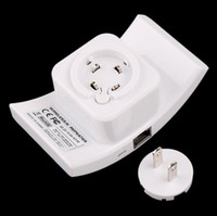 Wholesale PC Wifi Extender N B G Network Router Range Expander M dBi Antennas With Plug