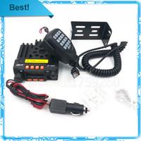 best dual band transceiver - Mini Transceiver QYT KT8900 Dual band MHz Mini Mobile Radio Transceiver best quanlity