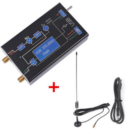 Wholesale Khz GHz Full Band UV HF RTL SDR Upconverter USB Tuner Receiver U R820T Ham Software Defined Radio