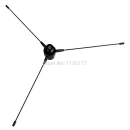 Wholesale New Black NAGOYA RE Mobile Antenna Ground UHF F MHz For Car Radio Antenna Ground UHF F MHz for base Station