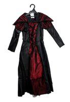 ballroom dance accessories - Hot Fashion Design Children Gorgeous Vampire Halloween Costumes Modern Ballroom Dance Dresses Cosplay Costume