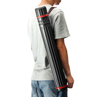 archery cases - The Best Quality Adjustable Telescopic Arrow Shoulder Tube Archery Case Holder Back Quiver Lowest Price