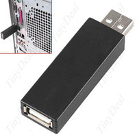 Wholesale 2 MB Memory USB Keyboard Interface Hardware Keylogger Key Logger