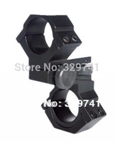 aims and scope - Scope Mount Adjustable Elevation and Windage mm amp mm for Flashlight Aiming