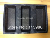 glass bakeware - Channels English Silicone Bread Form Non Stick Bakeware For Small Oven Woven Glass Reinforced