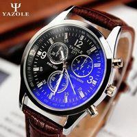 Cheap Wholesale-Luxury Men Women Geneva Unisex Classic Business watch Round Metal Band Analog Quartz Wrist Watch Gofuly High quality wholesale