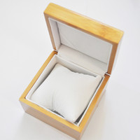 bamboo jewelry display - High Quality cm Fashion Bamboo Display Watch Box Jewelry Gift Packaging Box