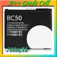Wholesale BC50 Cell Phone Battery for Motorola C257 C261 K1 K2 L2 L6 L7 U8 V3 V8 Z1 Z3 Z6
